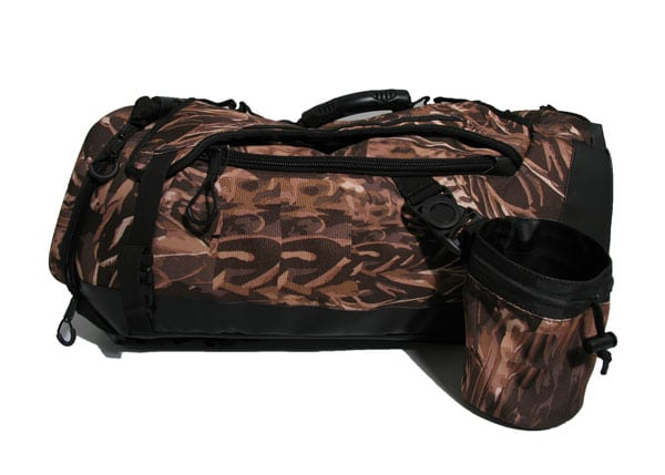 Hunting Duffle bag